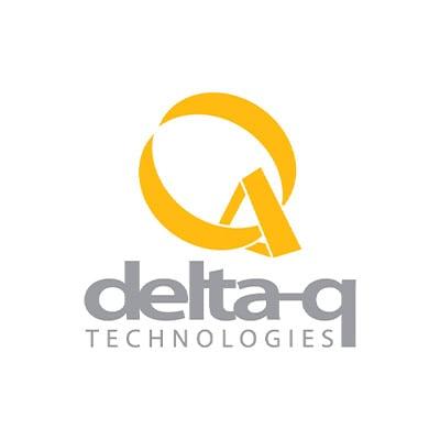 delta-q logo
